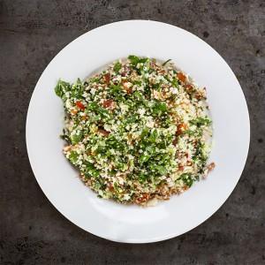 taboule arabischer salat