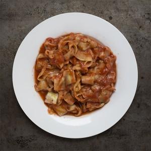 bolognese nudeln spaghetti