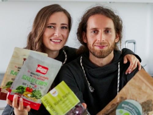 vegan taste test raw food rohkost