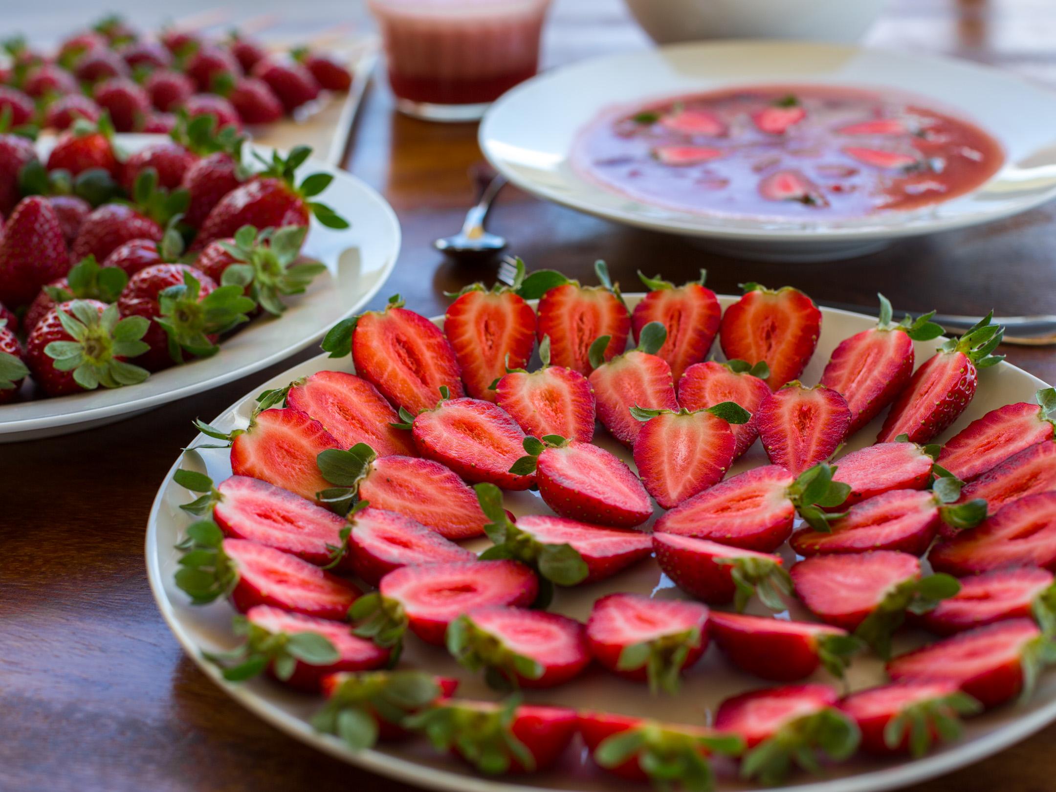 monomeal wassermelone erdbeere